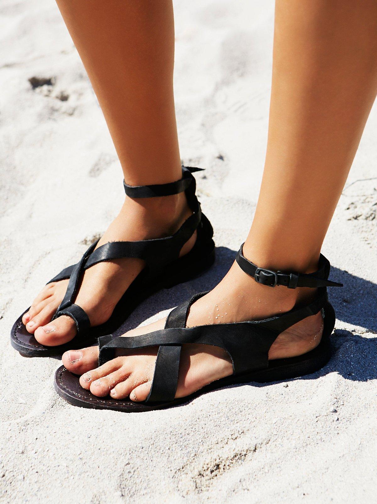 Sand Storm Sandal