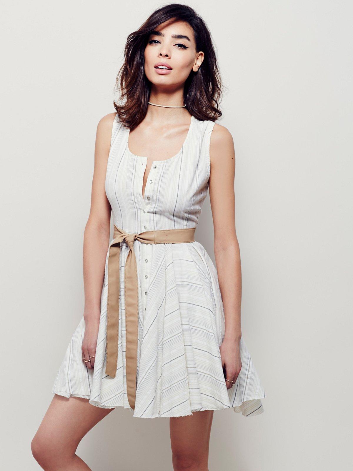 Picnic Party Dress