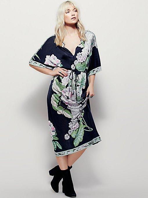 Product Image: Hibiscus Garden Dress