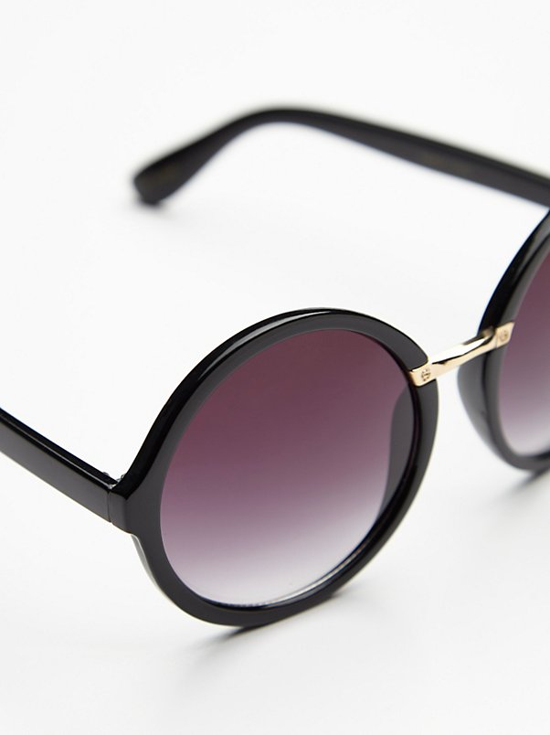 Coco Oversized Sunnies