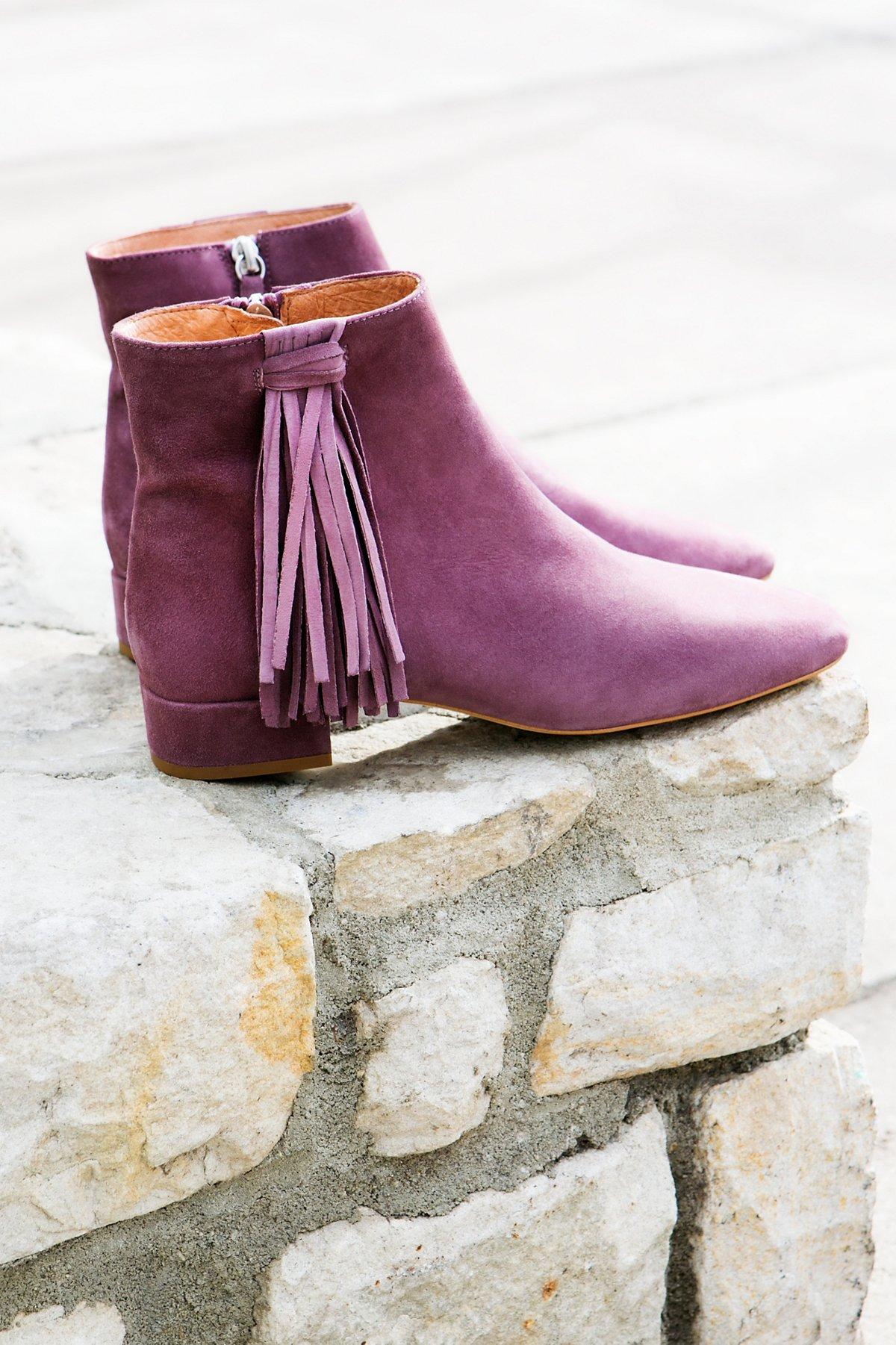 Spring In Paris Boot