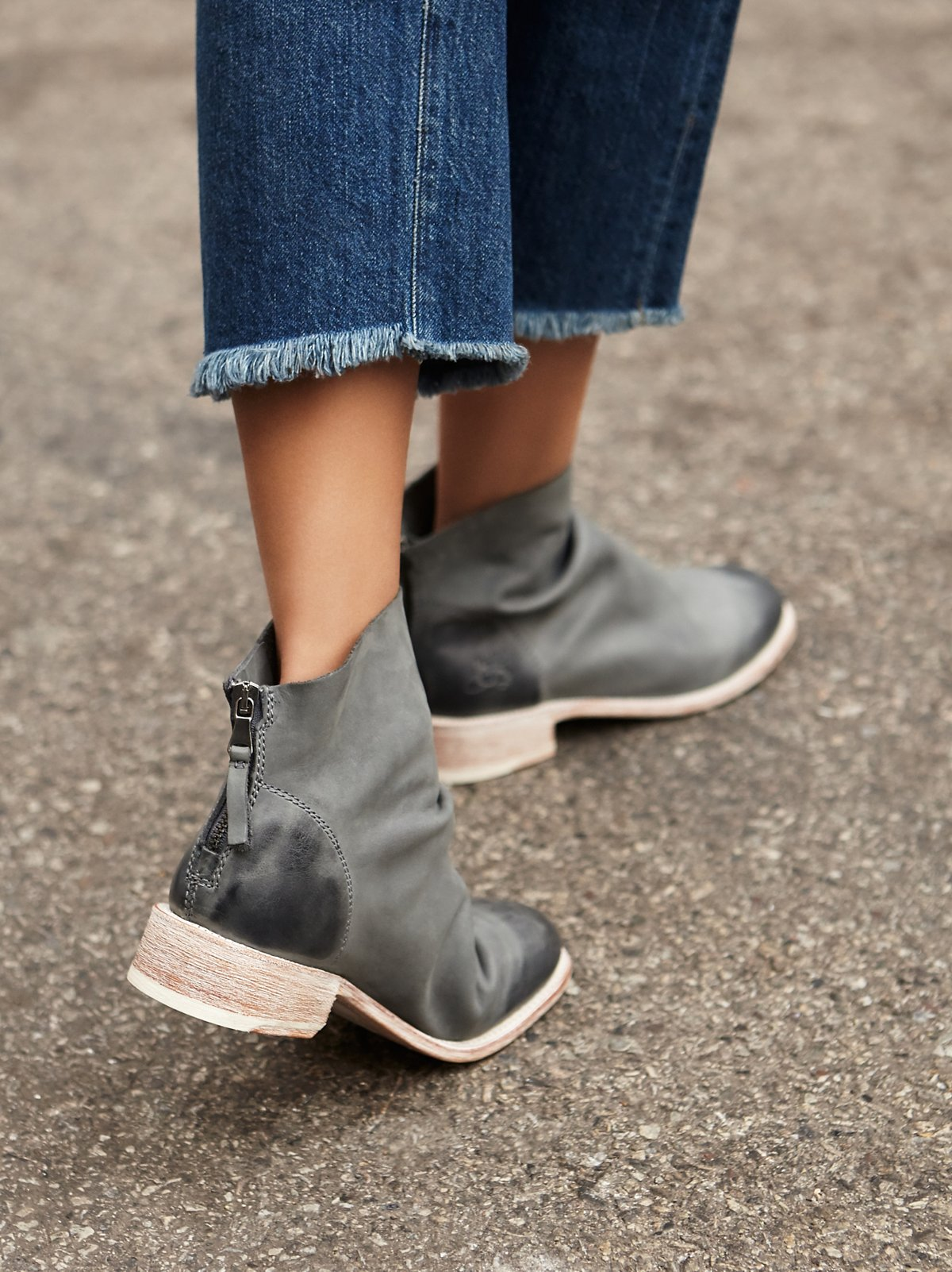 Viceroy Ankle Boot