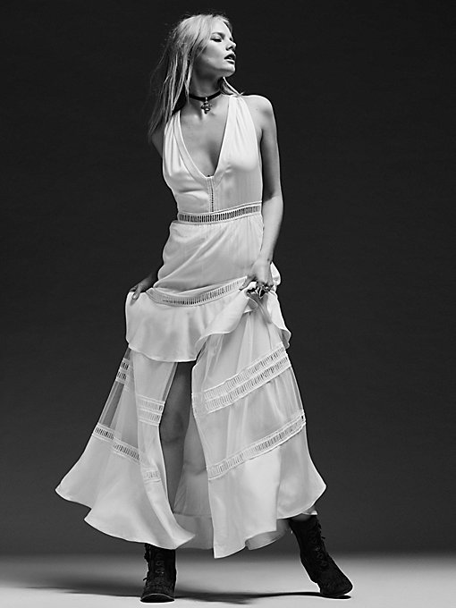 Product Image: Keenan's White Limited Edition Dress