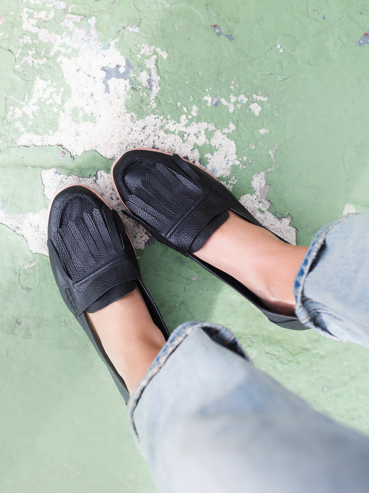 Way Out Slip On Loafer