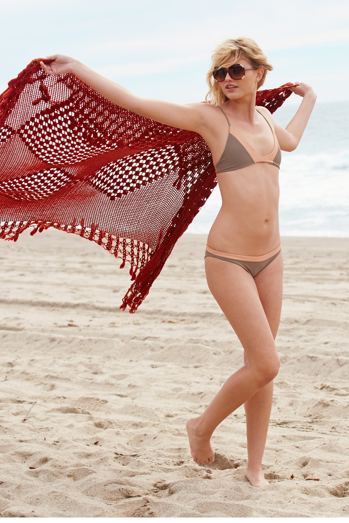Manoa Bikini Bottom