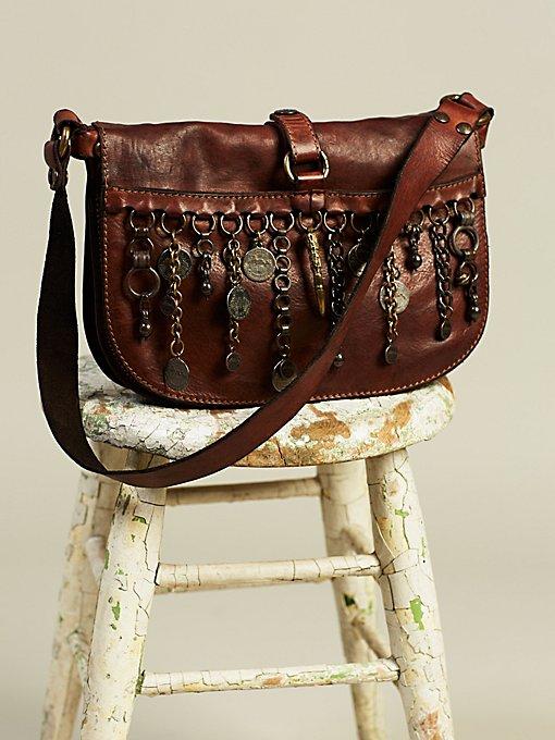 Product Image: Fringe Findings Shoulder Bag