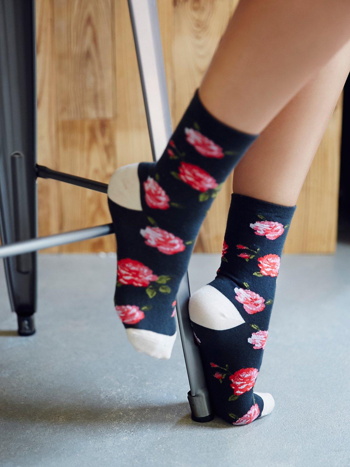 Adventure Crew Sock