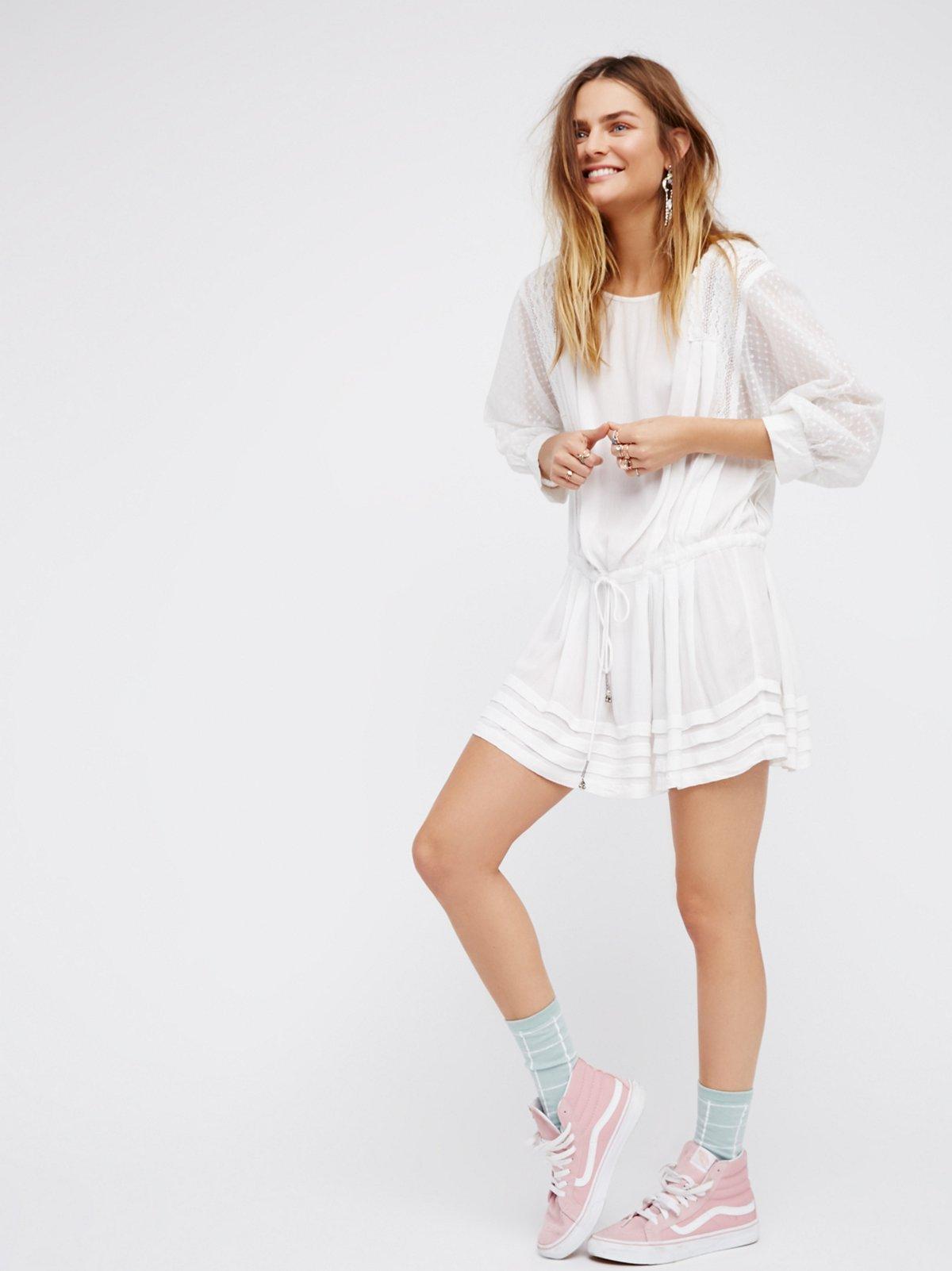 Jeanine裙衫