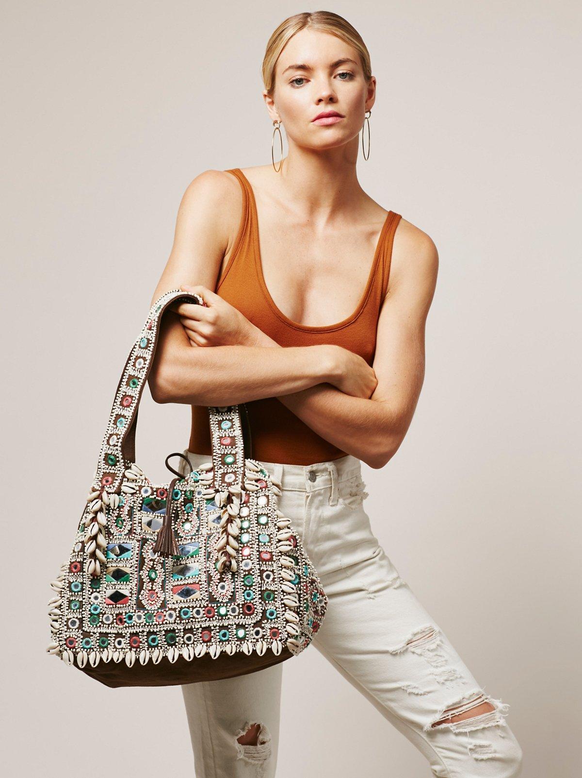 Korine Cabas手提包