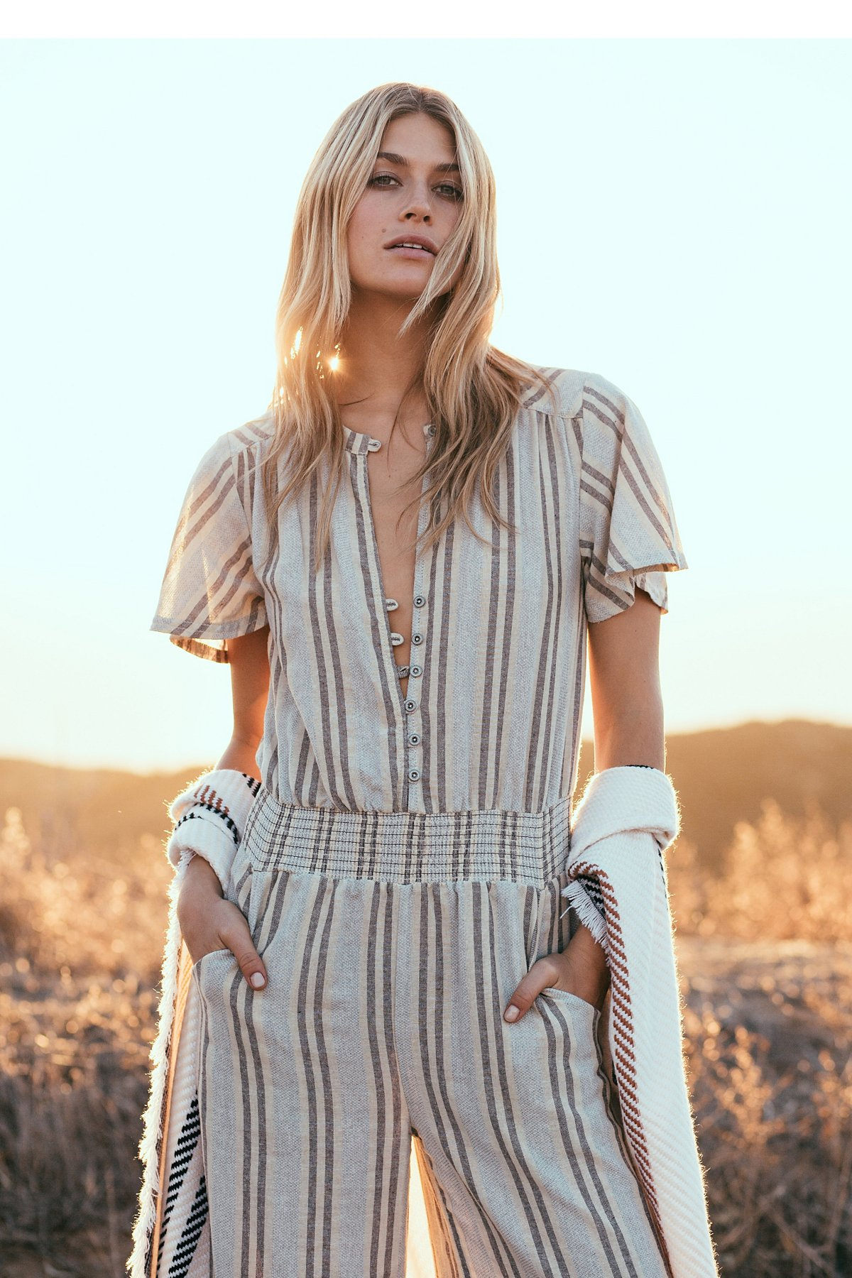 Pretty Thing Jumpsuit