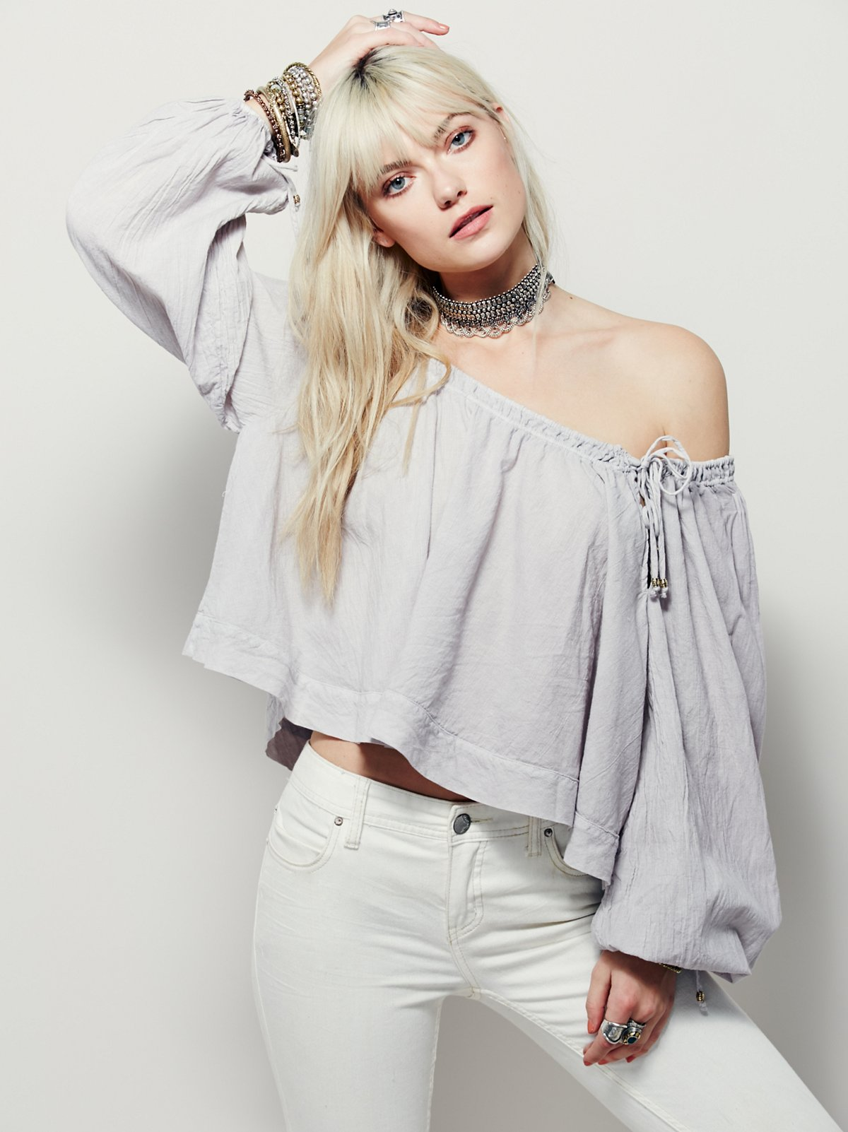Cherries All Day Top