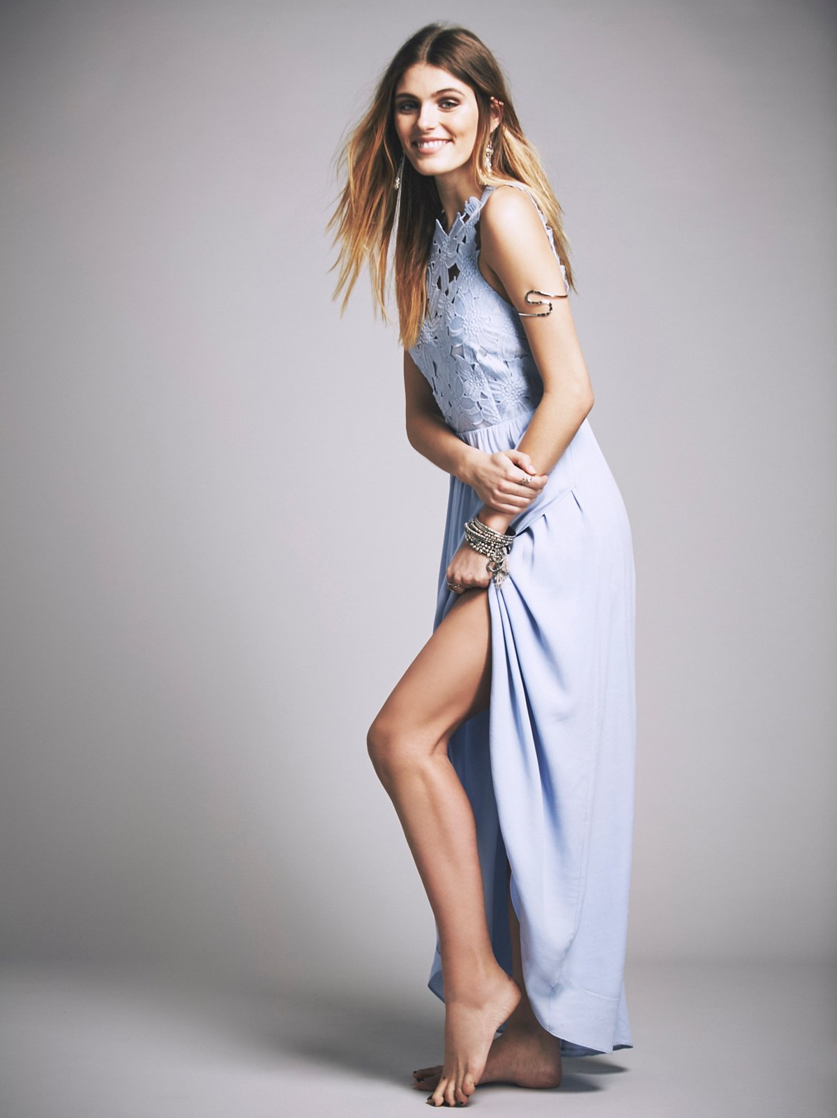 Melody Maxi Dress at Free People Clothing Boutique