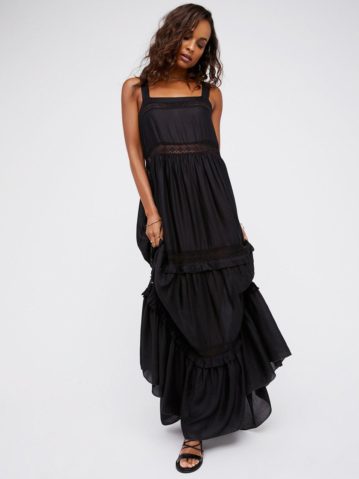 Simply田园风衬裙