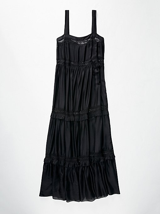 Product Image: Simply田园风衬裙