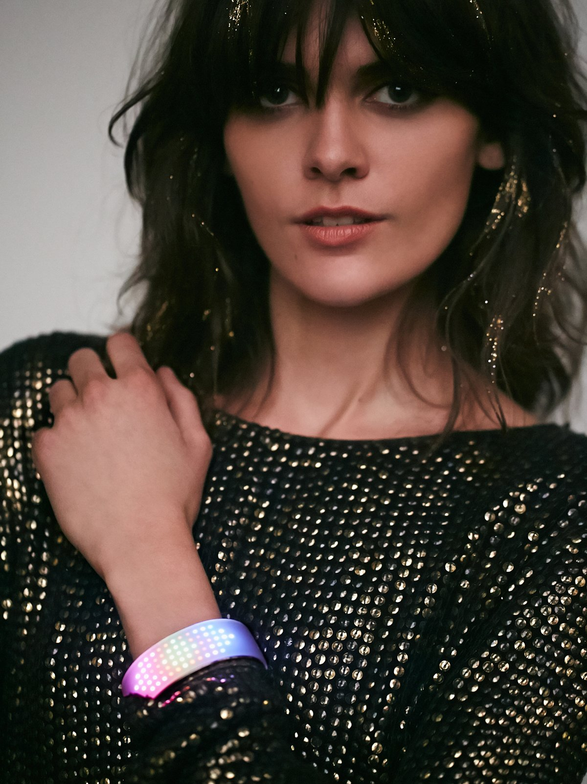 Elemoon Tech Bracelet