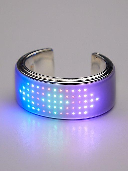 Product Image: Elemoon Tech Bracelet