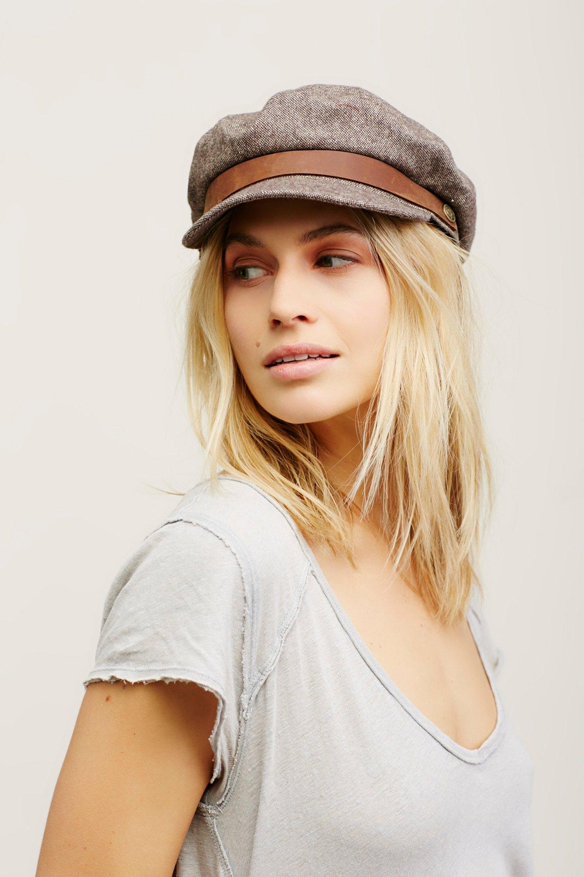Tribeca军官帽