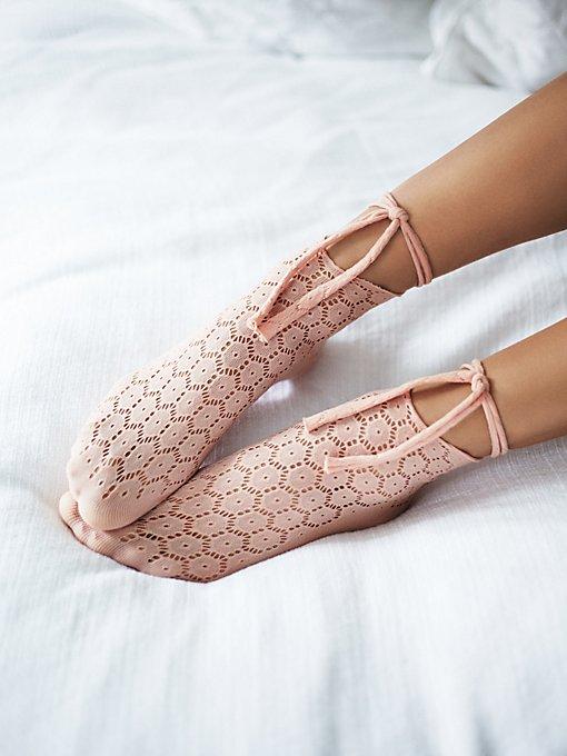 Product Image: Serenade Wrap Sock