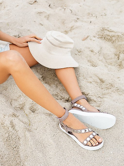 Product Image: Round Rock Platform Sandal