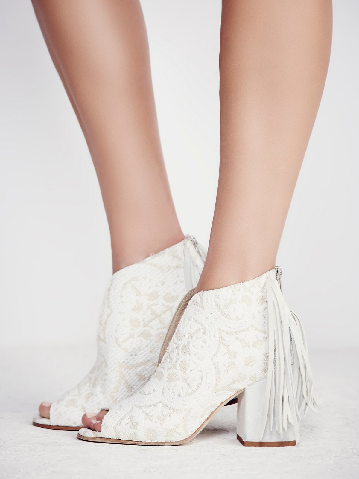 Stars Aligned踝靴