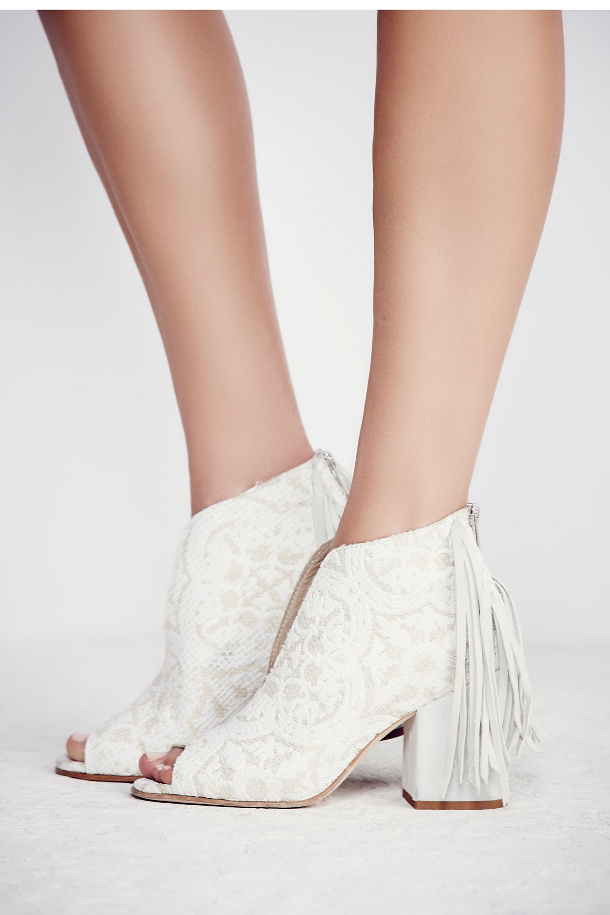 Stars Aligned Ankle Boot