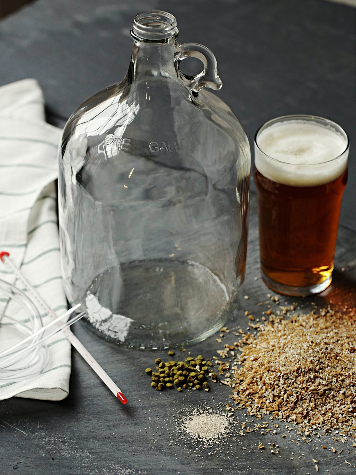 DIY Beer Making Kit