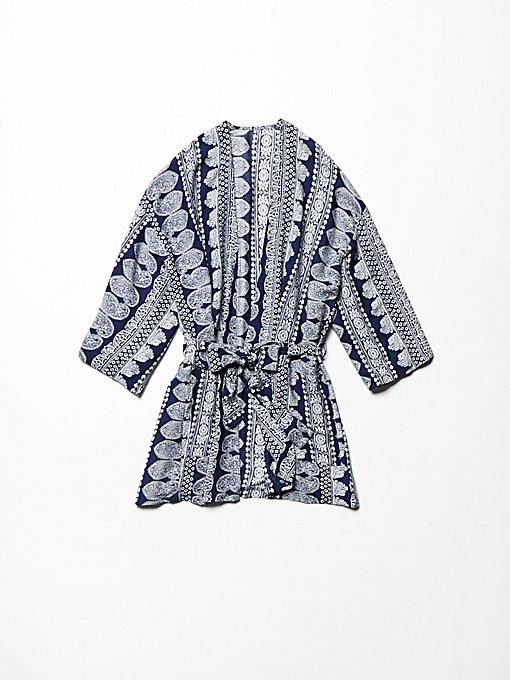 Product Image: Hermosa Robe