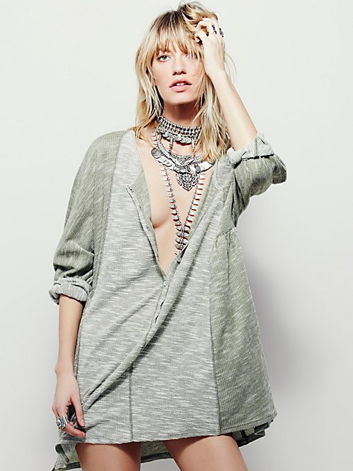 Product Image: For Real Lounge Dress