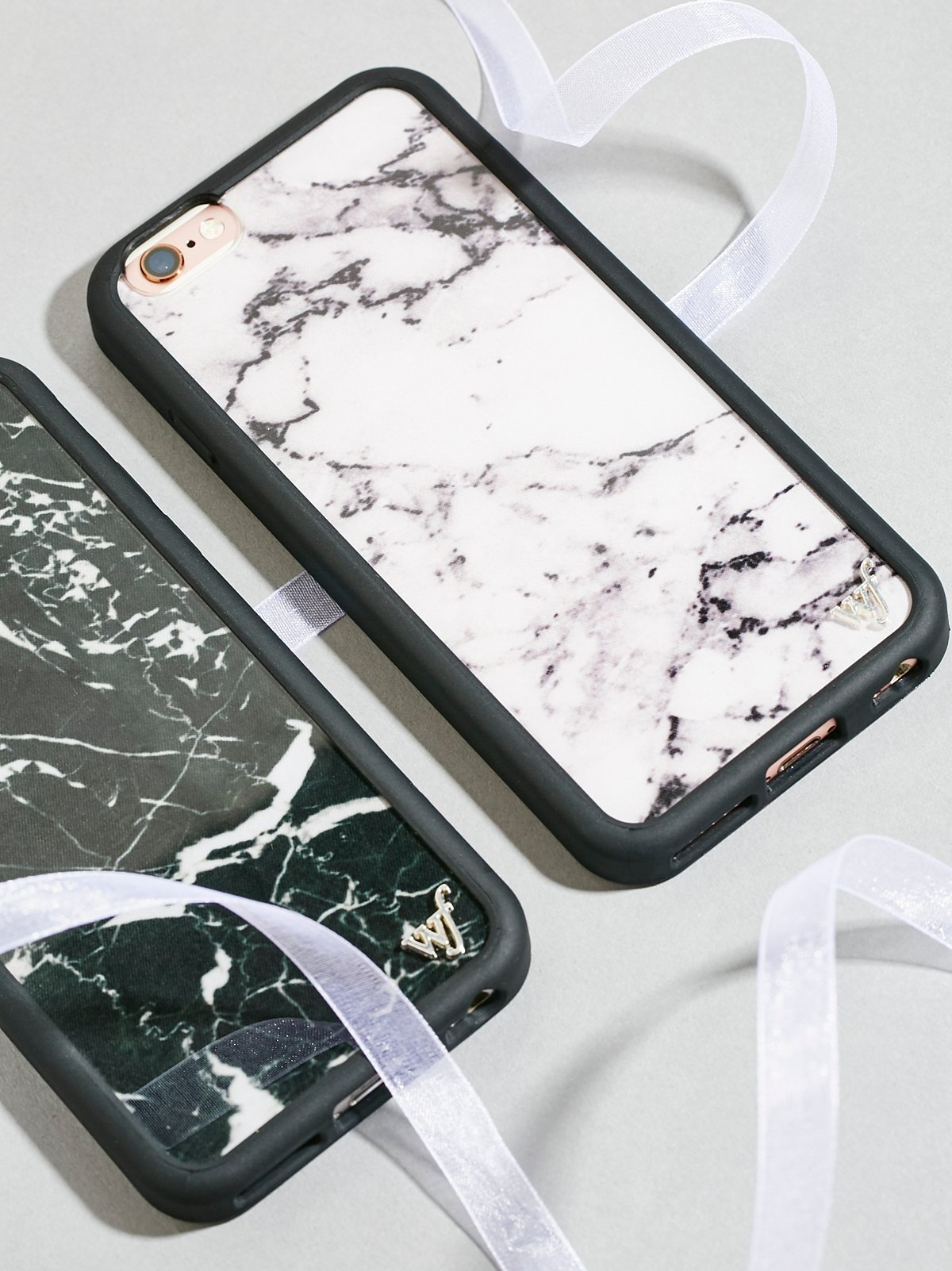 Stone Collection iPhone Case