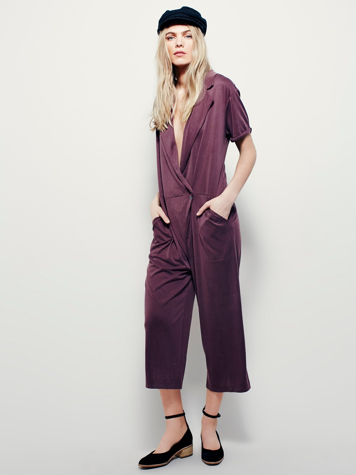 Junction Romper