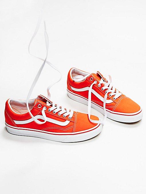 Product Image: Old Skool Canvas Sneaker