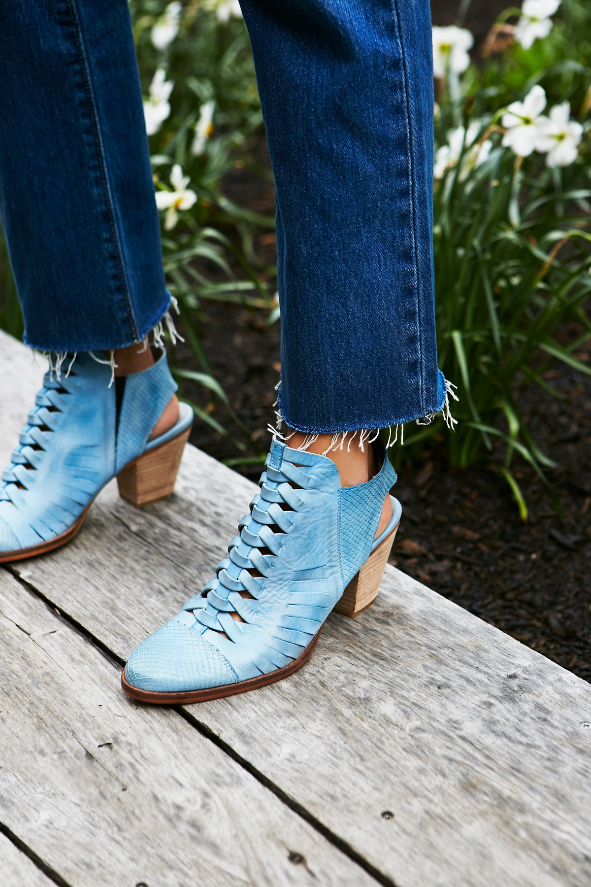 Far Hills Ankle Boot