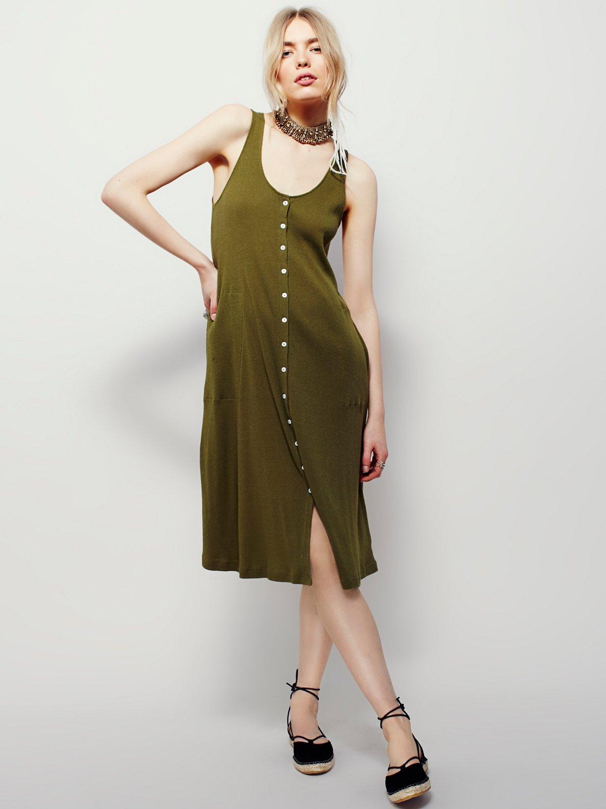 Penny Lane Dress