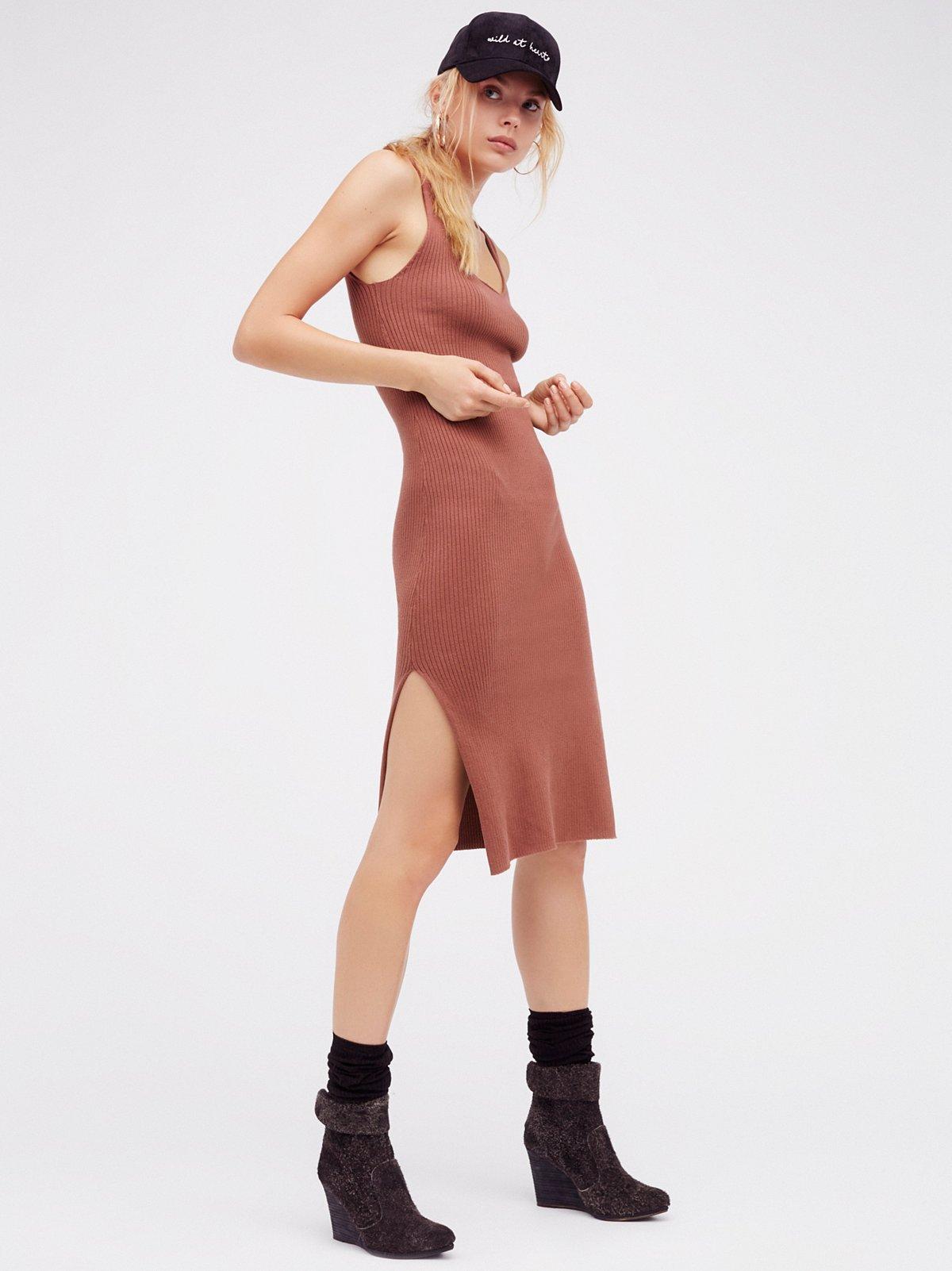 Coolest Column Swit衬裙