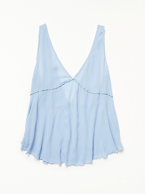 Product Image: Low and Lower Cami