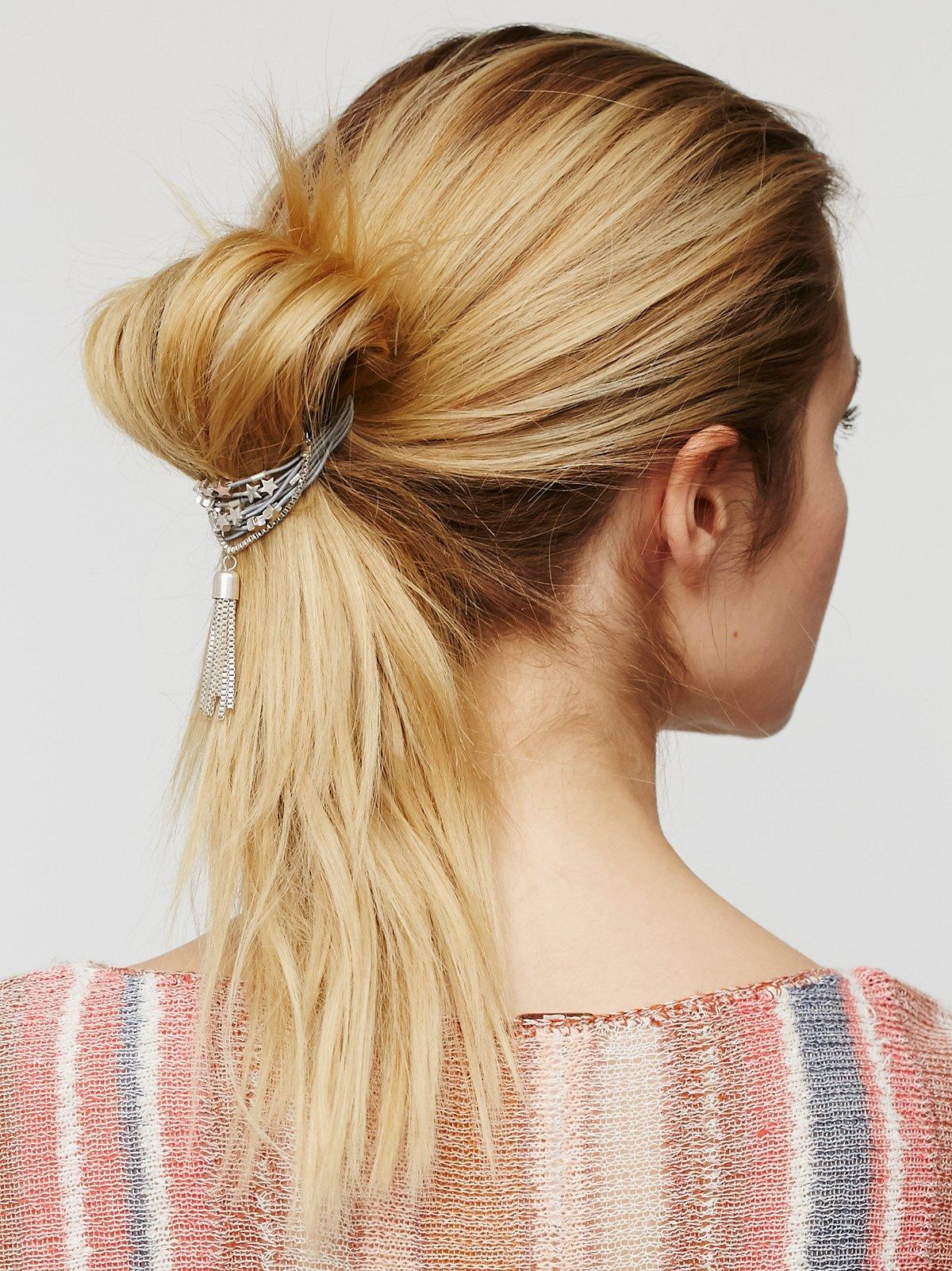 Starlet Hair Tie Pack