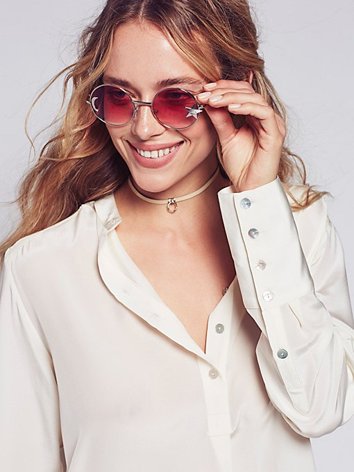 Product Image: Shoot for the Moon Sunnies