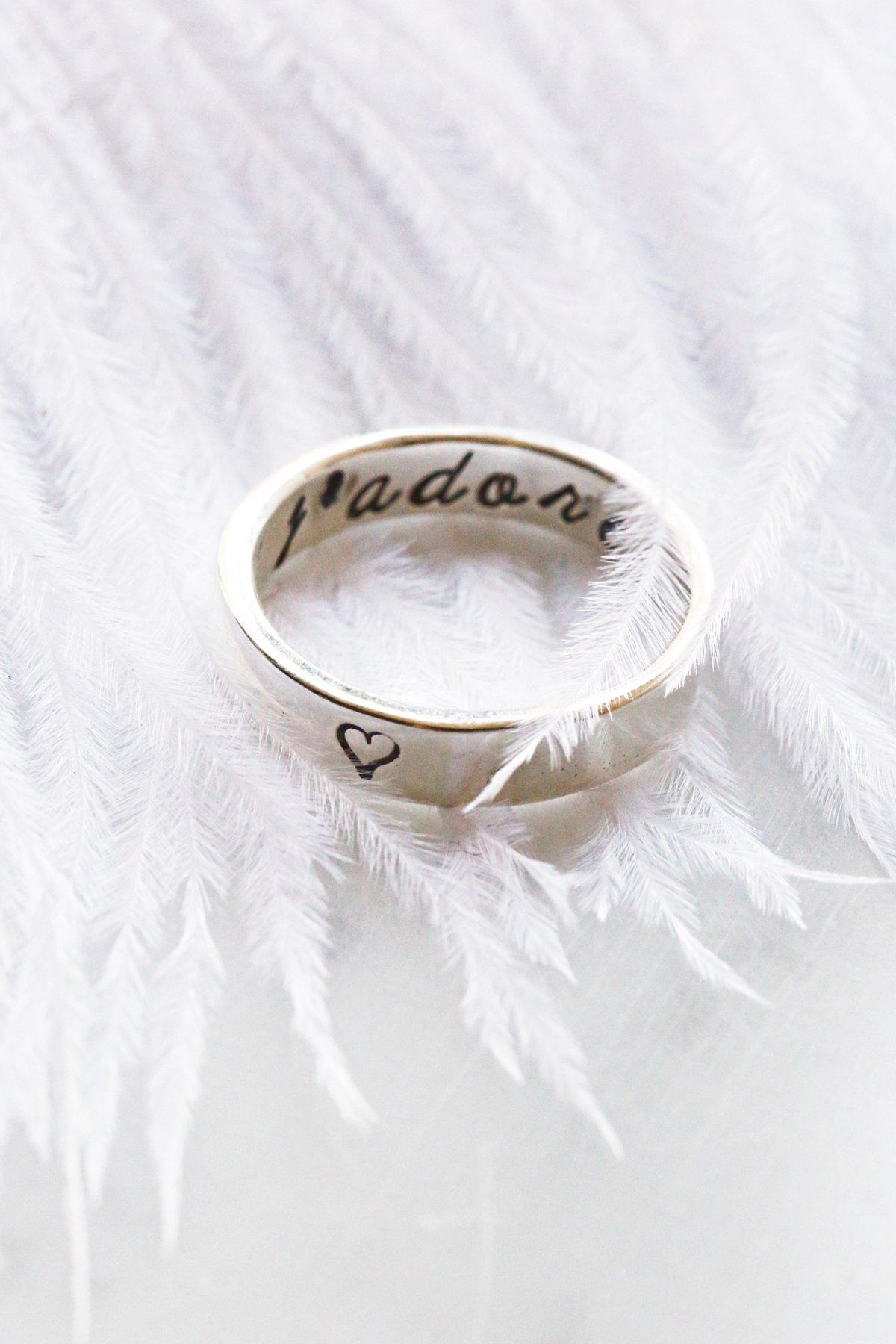 J'adore Ring