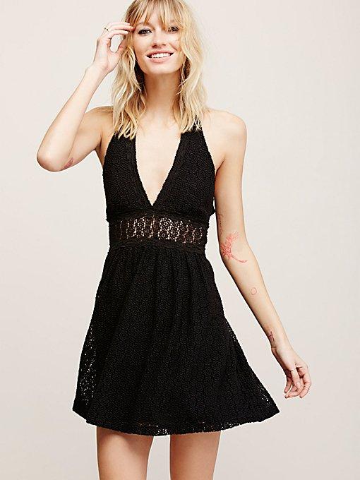 Product Image: So Sweetly Mini Dress