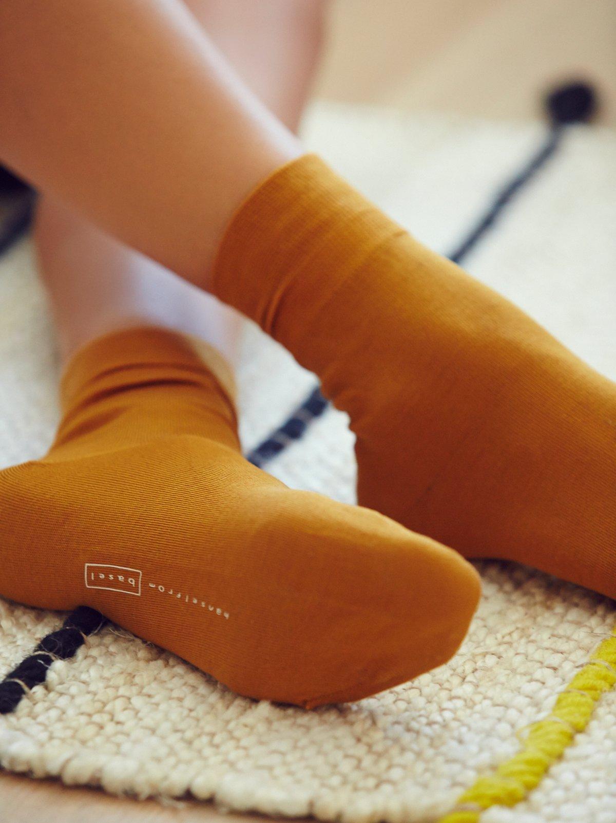 Small Talk Ankle Sock