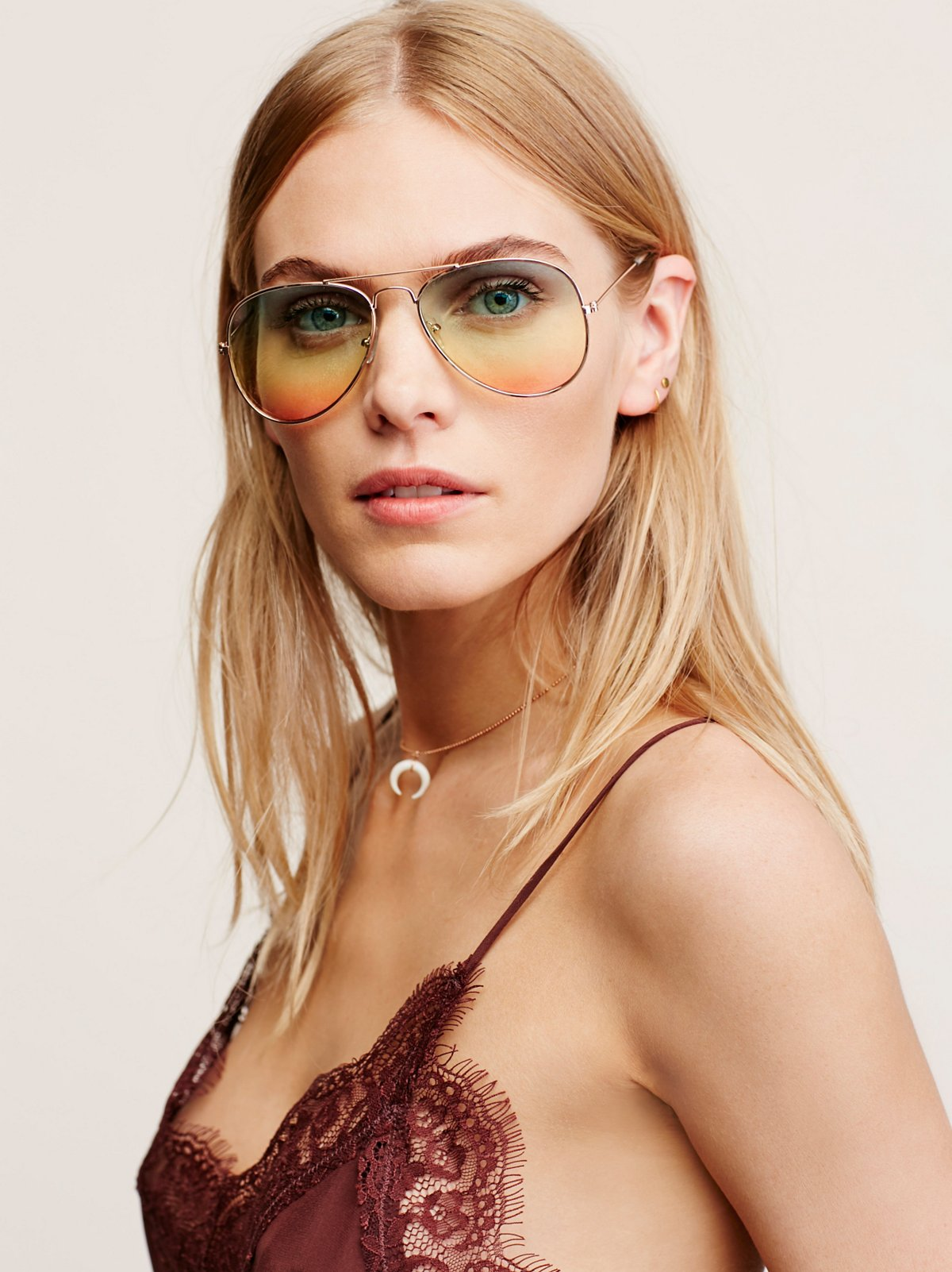 Endless Summer Aviator Sunnies
