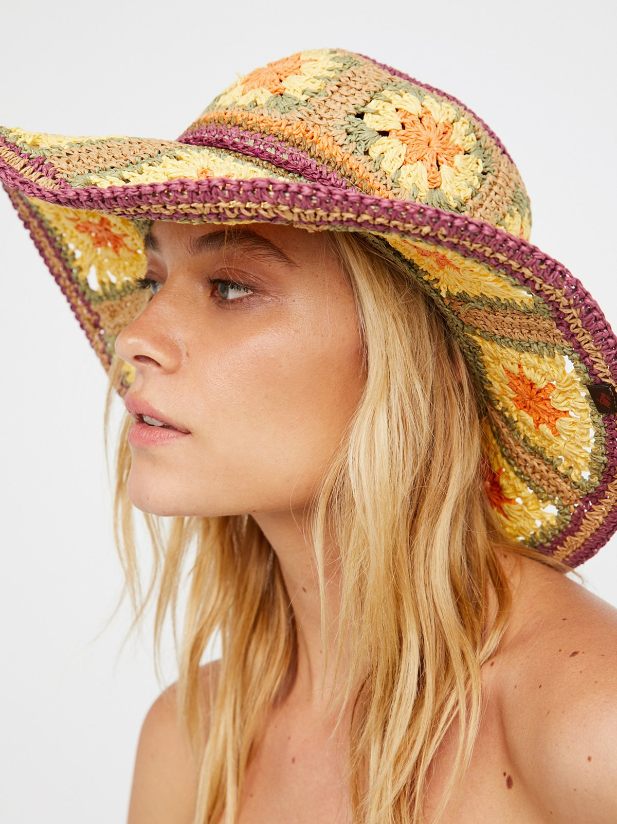 Summer Of Love Hat