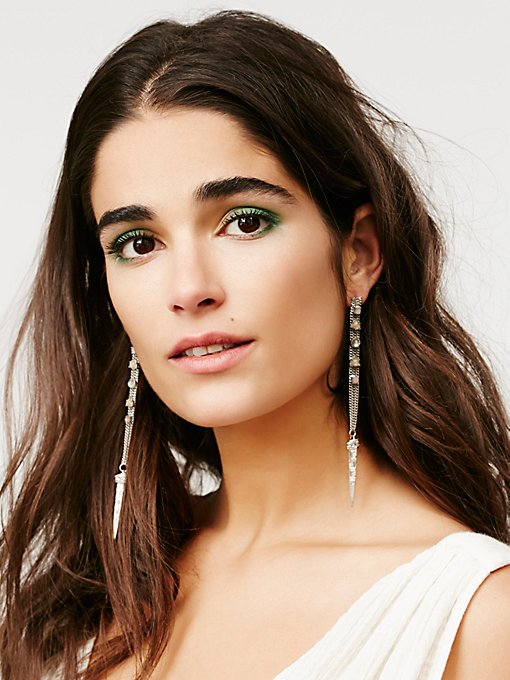 Product Image: Headin' West Stone Drop Earring