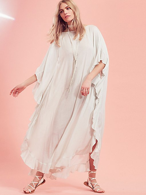 Product Image: Melrose Mornings Kaftan