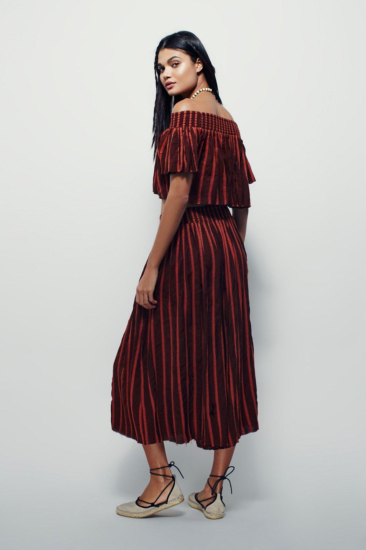 Striped Miss Stella Set