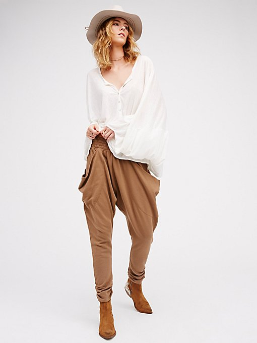 Product Image: So Cool Harem Pants