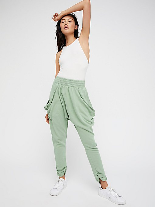 Product Image: So Cool Hareem Trousers