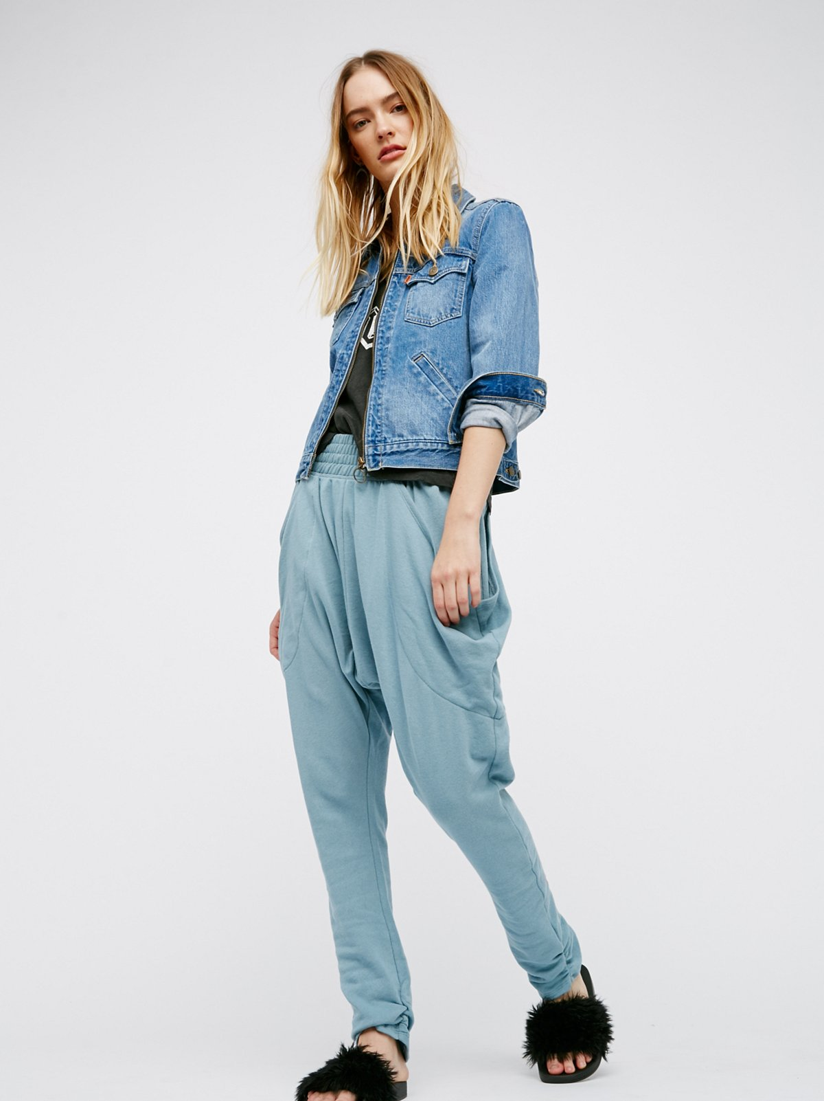 So Cool Hareem Trousers