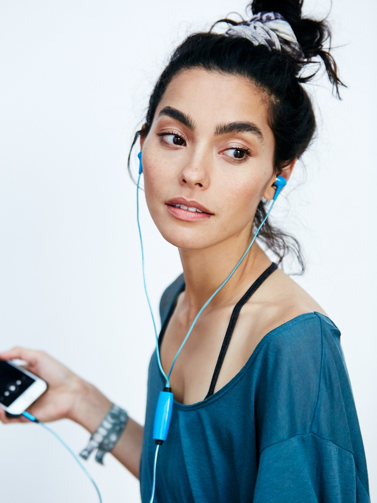 LED Light-Up Headphones