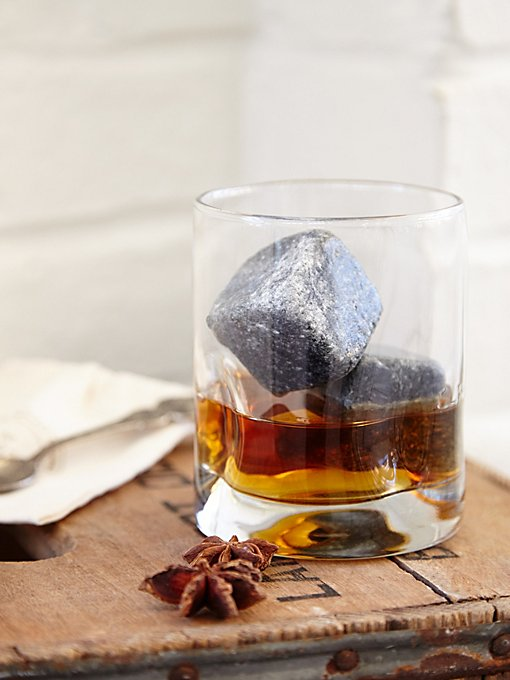 Product Image: Whiskey Stones Max Set Of 2